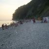 Пляж в Туапсе 3
