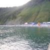 Пляж в Туапсе 1