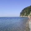 Пляж в Туапсе 10
