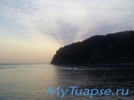 Природа Туапсе 0
