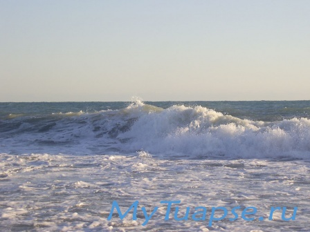 Море 9