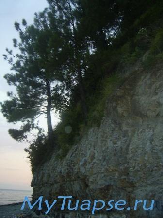 Природа Туапсе 3