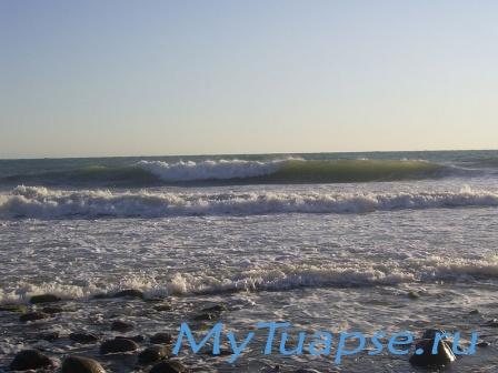Море 7
