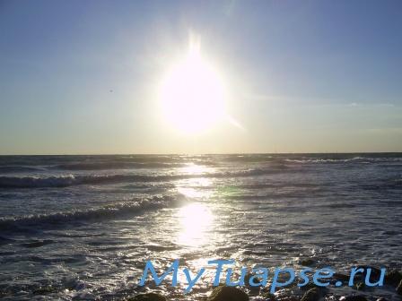 Море 11