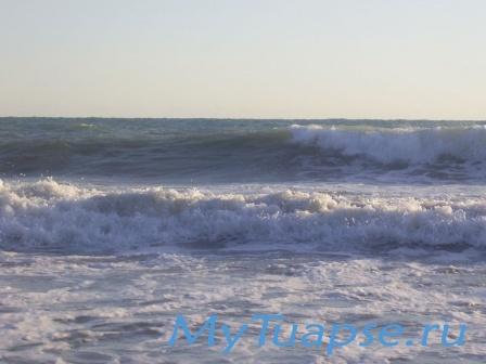 Море 8