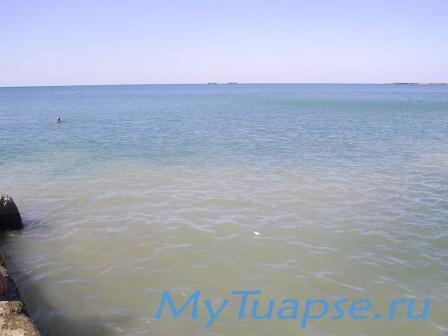 Море 12