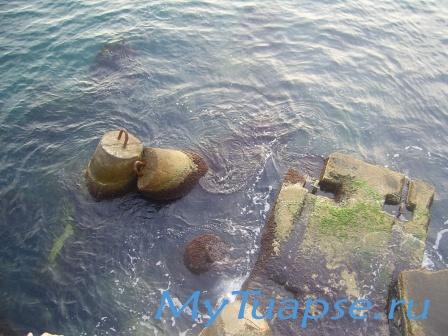 Туапсинский порт 2