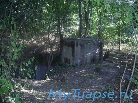 Бункеры ВОВ 0