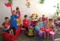 Очереди в детский сад в Туапсе сократят с помощью пристроек