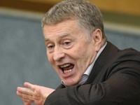 Жириновского возмутило бездействие администрации Краснодарского края и плохая экология в Туапсе