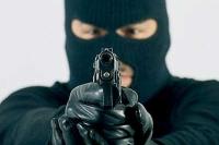 Ограбление в Ольгинке