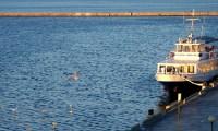Катер Туапсе – Гагры. Семь часов по морю до Абхазии