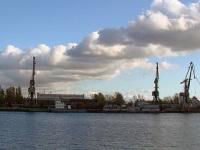 судоремонтный завод