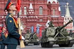 Туапсе примет участие в Параде Победы