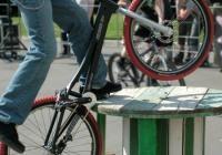 Чемпионат России по велотриалу: туапсинец занял второе место среди юношей
