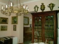 Музей Киселева (интерьер)