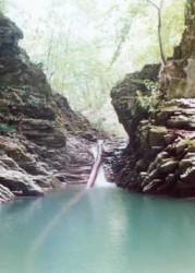 Река бешенная