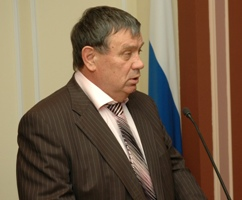 Виктор Кошель подал в отставку