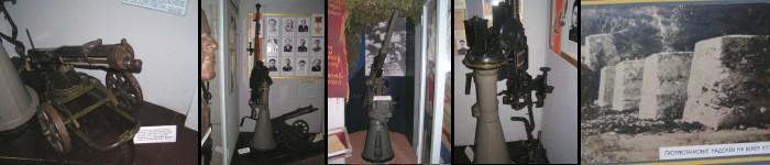 Музей имени Полетаева (Туапсе)