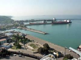 Туапсинская прокуратура провела проверку строящегося балкерного терминала