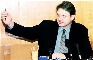 Губернатор Кубани подверг критике Виктора Кошеля