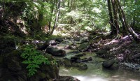 Водопад Дедеркой