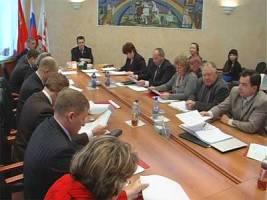 Приоритеты развития Туапсе в 2010 году